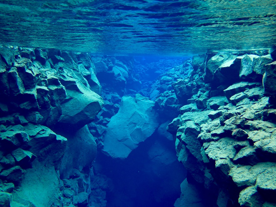 Silfra Fissure | Guide to Iceland | Diving in Iceland