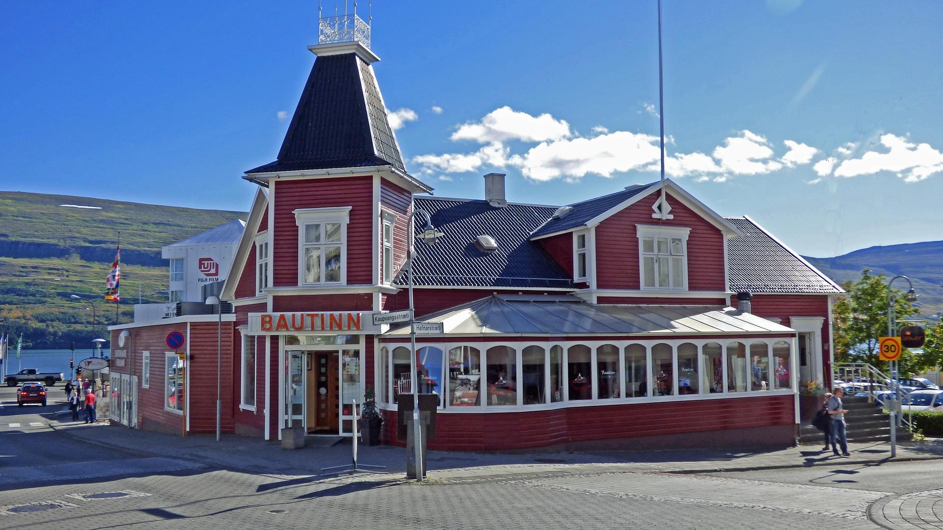 Akureyri, stolica północnej Islandii | Kultura, historia i pomysły na spędzenie czasu