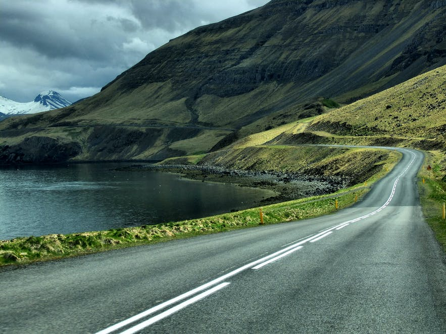Road Trip | Guide to Iceland | Summer in Iceland