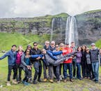 Golden Circle & South Coast | Private Day Tour