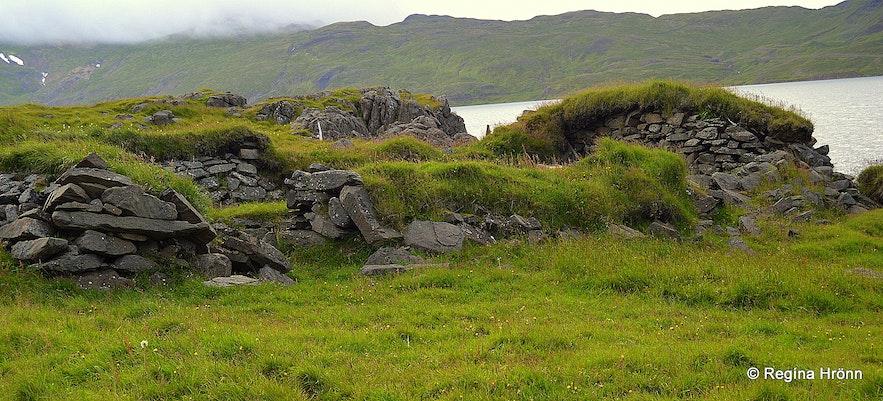 Kúvíkur at Strandir