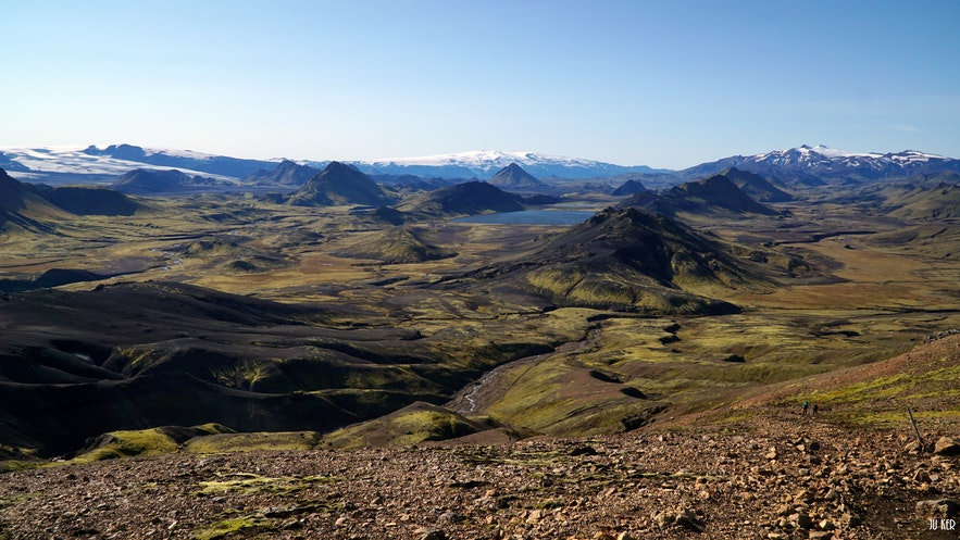 Laugavegur : the hike that should be on your bucket list !