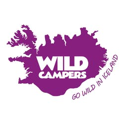 Wild Campers logo