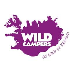 Wild Campers logo