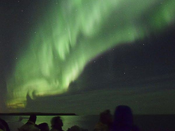 Sea Trips Reykjavík