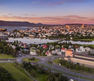 Reykjavik City Card | 24 Horas
