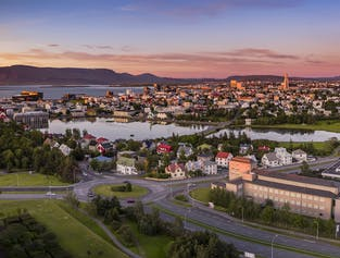 Reykjavik City Card | 24 godziny