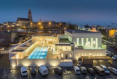 Reykjavik City Card   48 Hours