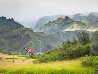 Fimmvorduhals | Three-Day Trek in Huts