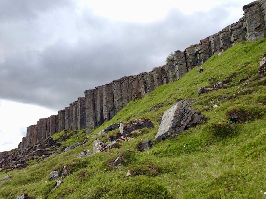 Historic Iceland - Thingvellir