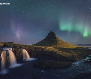 5-Day Northern Lights Road Trip | Golden Circle & Snaefellsnes Peninsula In-Depth