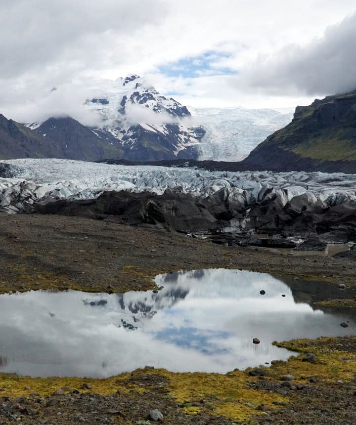 Glacier Hiking Experience, Tips You Need to Know