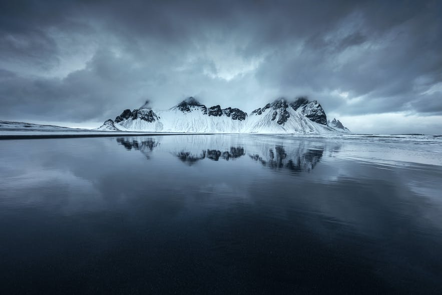 VESTRAHORN / STOKKSNES as a Landscape Photography Destination
