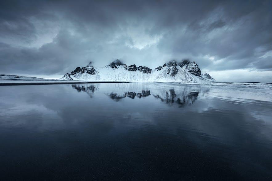 VESTRAHORN / STOKKSNES as a Landscape Photography Destination