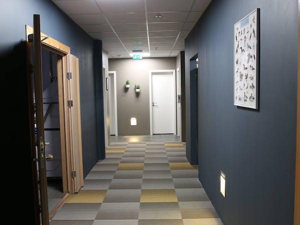 Hafnarstræti Hostel Iceland