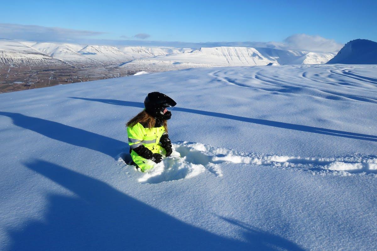 Extreme Icelandic Adventures hero image