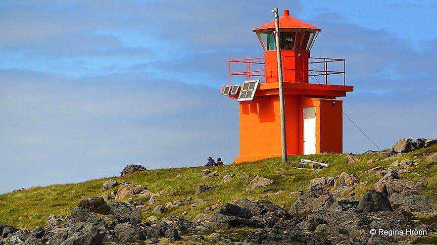 A Tour of Svalvogar & Kjaransbraut in the Westfjords - the most dangerous Road Construction in Iceland