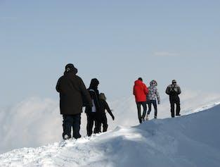 Glacier Hike on Solheimajokull | Small Group