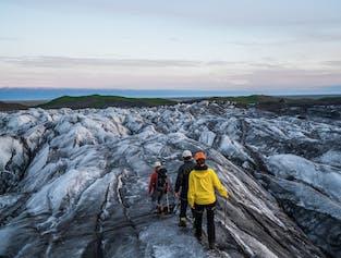Glacier Encounter   Easy Vatnajökull Glacier Hike