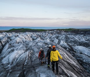 Glacier Encounter | Easy Vatnajökull Glacier Hike