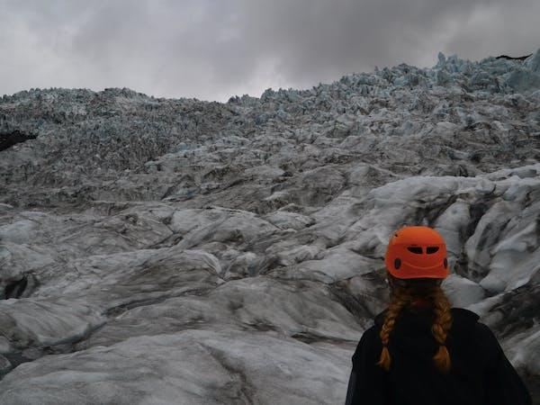 Local Guide of Vatnajökull