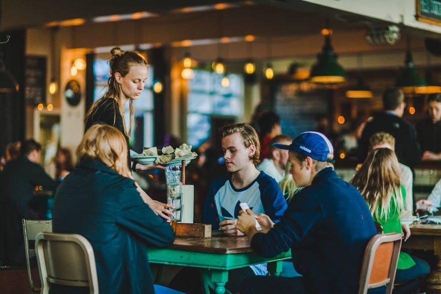 The Top 9 Hostels in Reykjavik