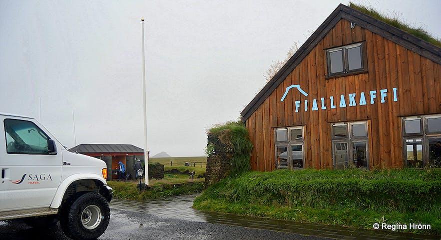 Fjallakaffi in Möðrudalur