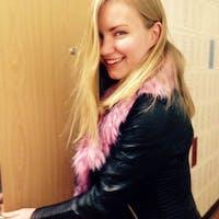 Emma Gunnarsdóttir Lyngman