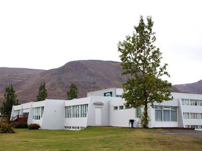 Hotel Dalvík