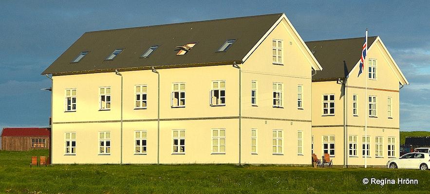 Hótel Búðir at Búðir Snæfellsnes
