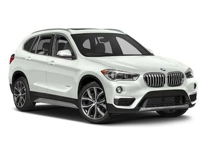 BMW X1 (2018-2019) 2018