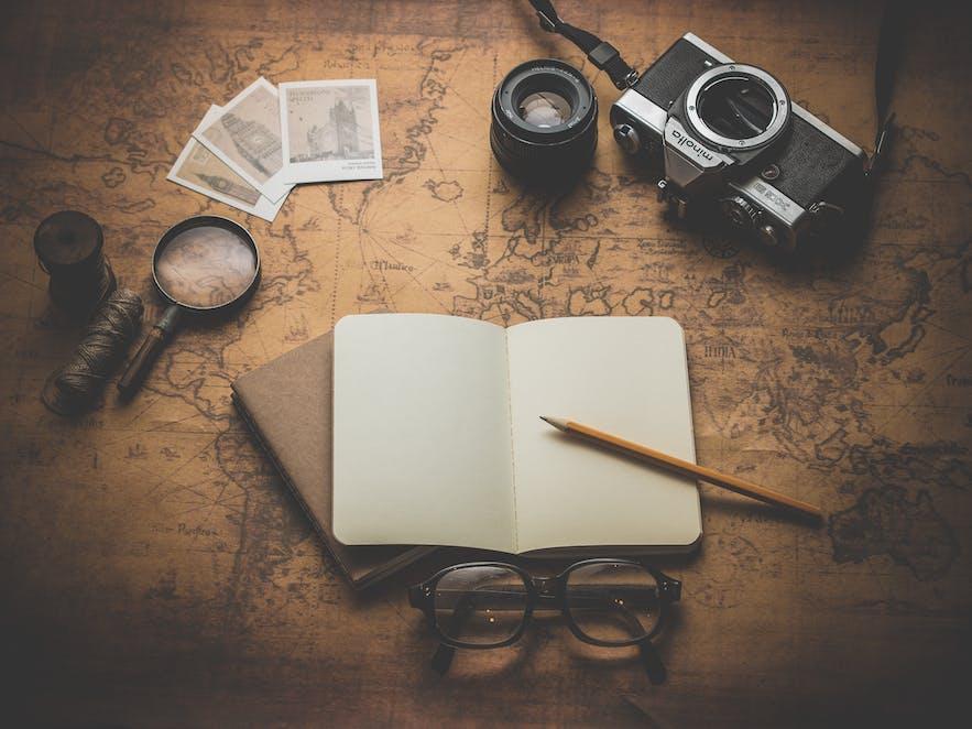 Planowanie podróży jest jednym z najważniejszych etapów każdego wyjazdu.