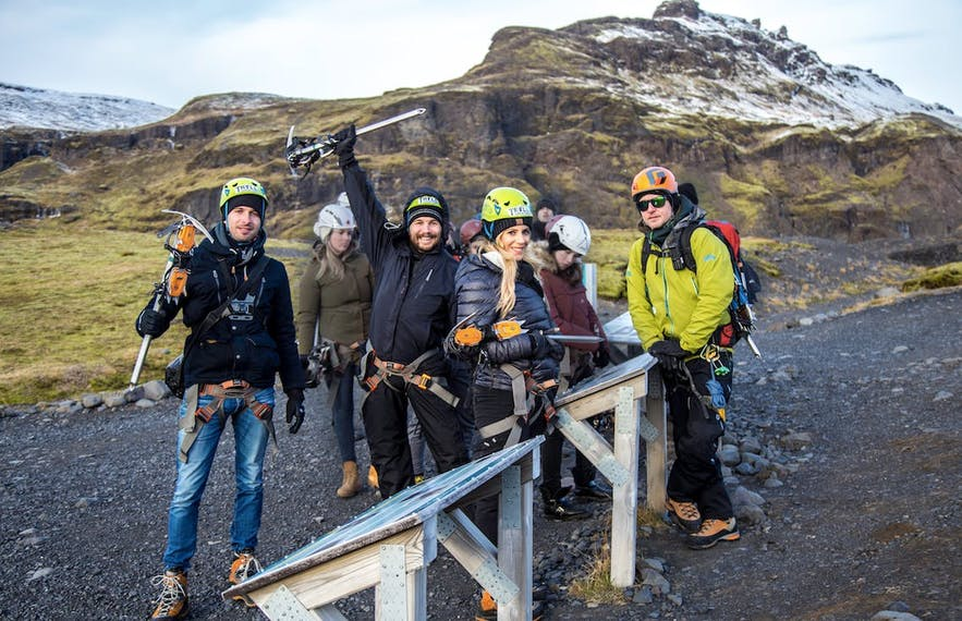 Group Travel is one of the biggest industries in the Icelandic tourism sector.