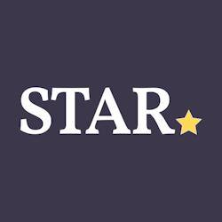 Star Car Rental logo