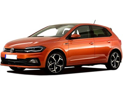 Volkswagen Polo Automatic 2018
