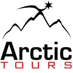 Arctic Tours logo