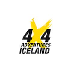 4X4 Adventures Iceland logo