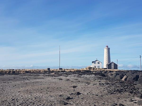 Wandering Iceland