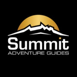 Summit Adventure Guides logo