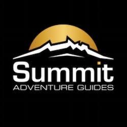 Summit Adventure Guides logo