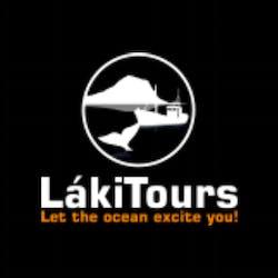 Láki Tours logo
