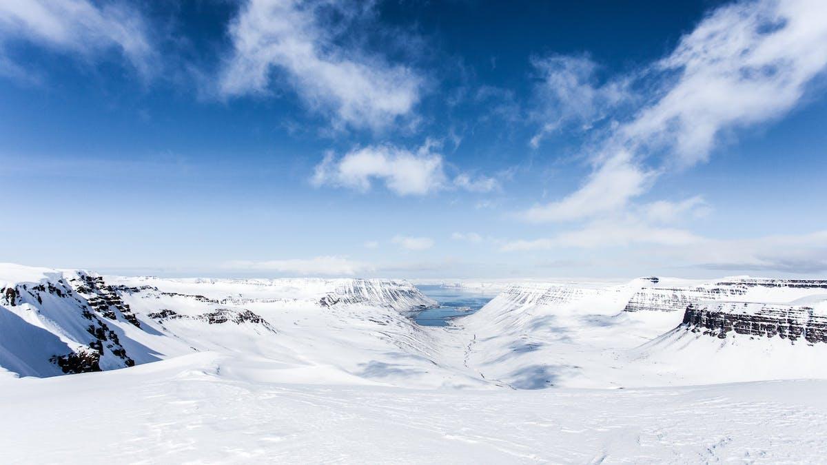 Iceland Backcountry Travel hero image