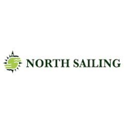 North Sailing  logo