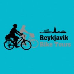 Reykjavík Bike Tours logo