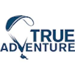 True Adventure logo