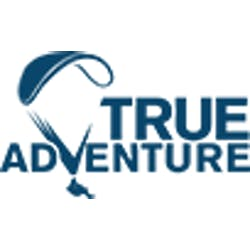 True Adventure logo