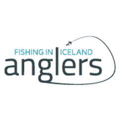 Anglers - Fishing and travelling in Iceland logo