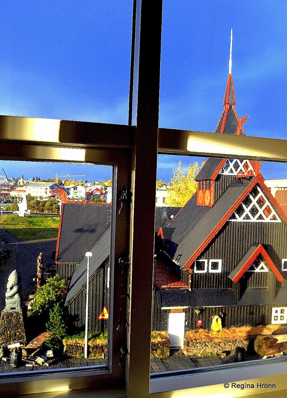 Hotel Viking at the Viking Village in Hafnarfjörður