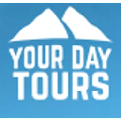 Your Day Tours logo