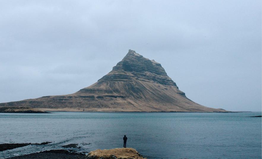 冰島斯奈山半島